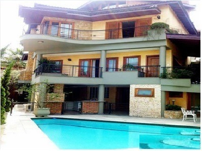 casa em são paulo - 380.0 m2 - código: 1141 - 1141