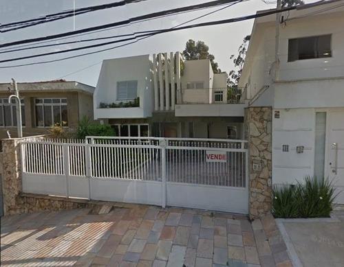 casa em são paulo - 380.0 m2 - código: 2977 - 2977