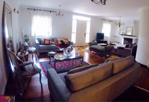 casa em são paulo - 400.0 m2 - código: 3006 - 3006
