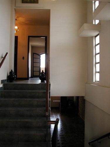 casa em são paulo - 437.0 m2 - código: 1907 - 1907