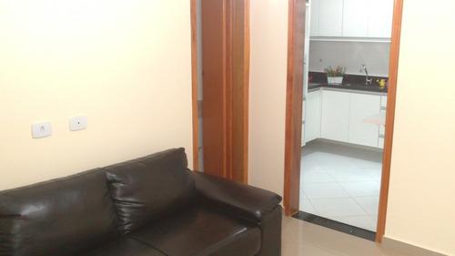 casa em são paulo - 50.0 m2 - código: 2745 - 2745