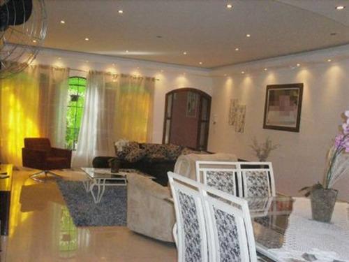 casa em são paulo - 540.0 m2 - código: 2127 - 2127