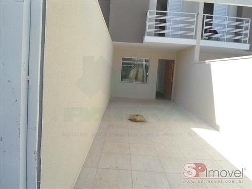 casa em são paulo - 92.0 m2 - código: 2449 - 2449