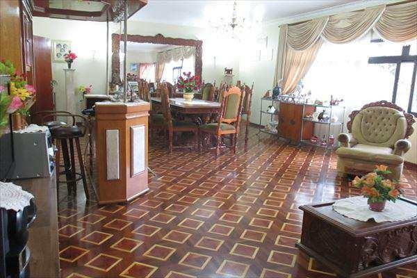 casa em são paulo bairro caxingui - v1500