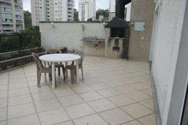 casa em são paulo bairro vila andrade - v1438