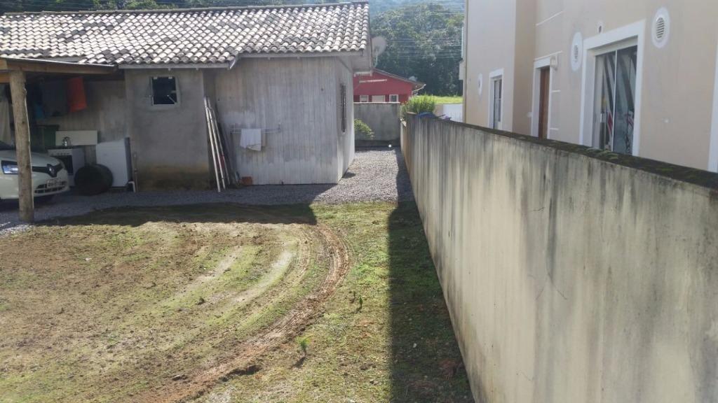 casa em são sebastião, palhoça/sc de 48m² 2 quartos à venda por r$ 148.000,00 - ca185527
