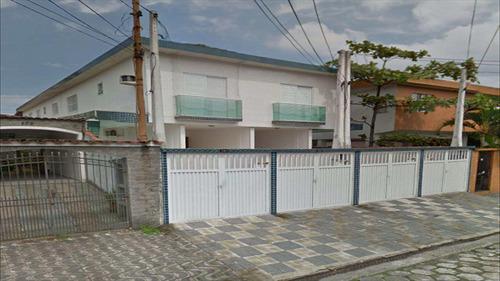 casa em são vicente bairro jardim guassu - v9970