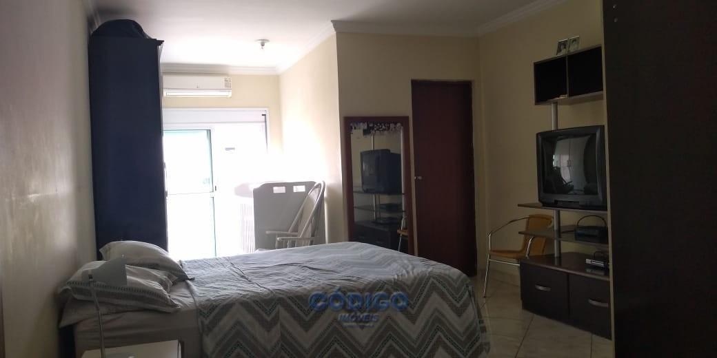 casa em sobreloja, 3 dormitórios sendo 1 suíte. - 01596-2