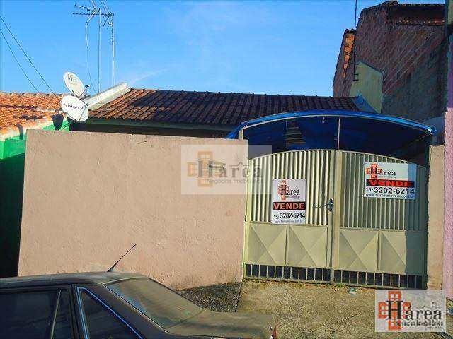 casa em sorocaba bairro wanel ville - v7245
