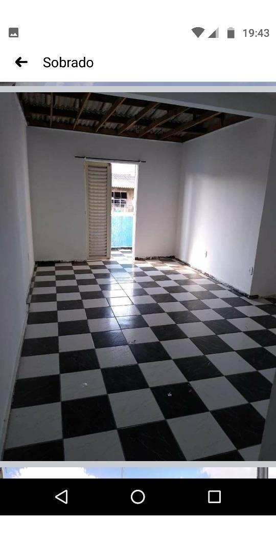 casa em sorocaba sobrado com 3 quartos
