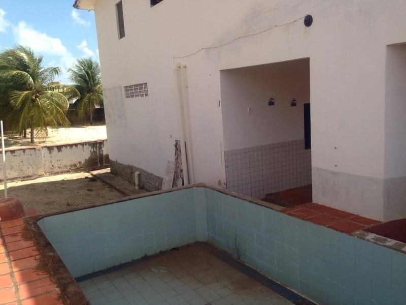 casa em tabatinga a 300m da praia