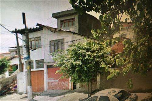 casa em taboão da serra bairro parque assunção - v1837
