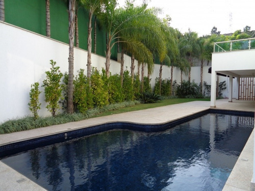 casa em tamboré, barueri/sp de 1400m² 4 quartos para locação r$ 35.000,00/mes - ca174956