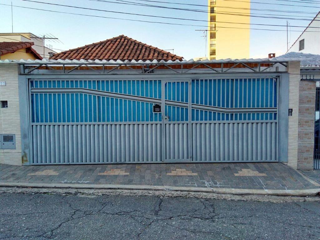 casa em tatuapé, são paulo/sp de 136m² 3 quartos à venda por r$ 545.000,00 - ca235281