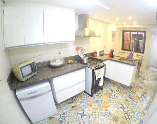 casa em teresópolis com 3 dormitórios - bt4294