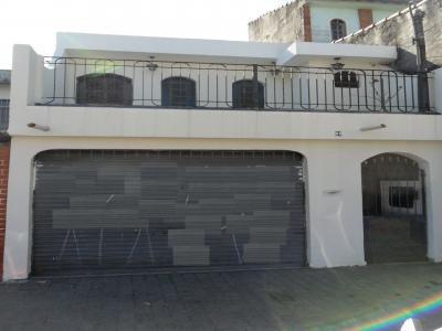 casa em terreno de 5x30 aceita financiamento bancário - 1