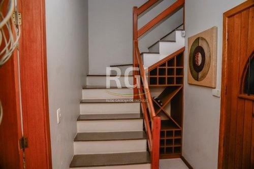 casa em tristeza com 3 dormitórios - mi4141