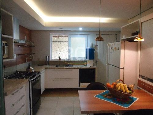 casa em tristeza com 3 dormitórios - tr8299