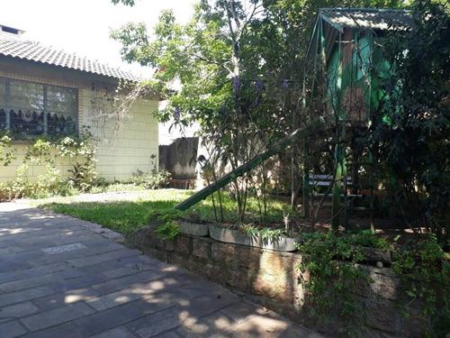 casa em tristeza com 4 dormitórios - lu267932