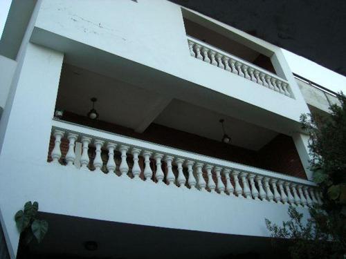 casa em tucuruvi, são paulo/sp de 350m² 4 quartos à venda por r$ 900.000,00 - ca164605