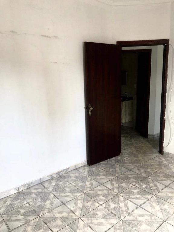 casa em tupi, praia grande/sp de 66m² 2 quartos à venda por r$ 210.000,00 - ca170037
