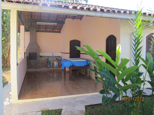 casa em ubatuba - maranduba