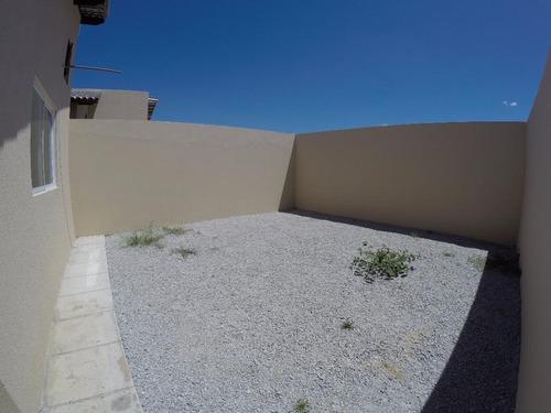 casa em urucunema, eusébio/ce de 80m² 2 quartos à venda por r$ 160.000,00 - ca249132