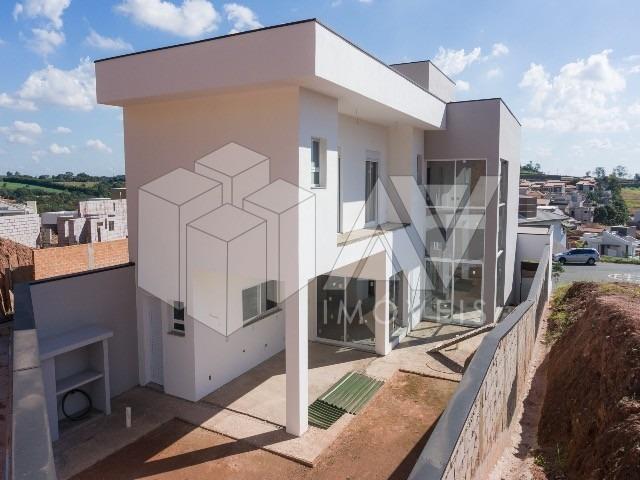 casa em valinhos - ca00080 - 3070676