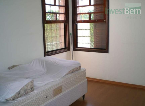casa em valinhos em bolsão de segurança, com 3 dormitórios à venda, 150 m² por r$ 690.000 - parque nova suiça - valinhos/sp - ca0463