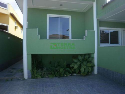 casa em vargem pequena  - 75.2650 vgp