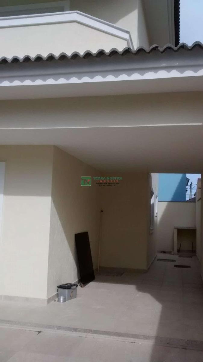 casa em vargem pequena  - 75.2900 vgp