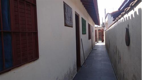 casa em venda em mongaguá agenor de campos  c5417