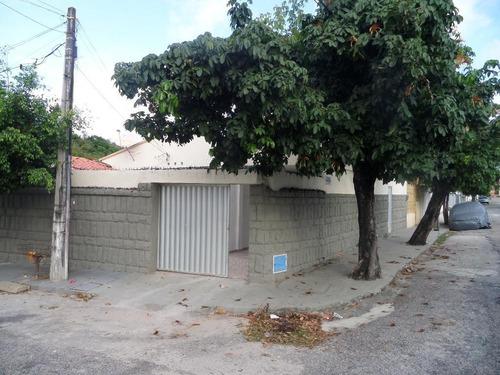 casa em vicente pinzon, fortaleza/ce de 100m² 3 quartos para locação r$ 1.500,00/mes - ca162297