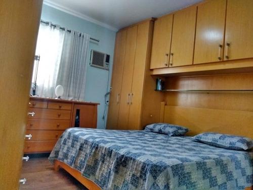 casa em vila alzira, santo andré/sp de 250m² 2 quartos à venda por r$ 1.160.000,00 - ca267420