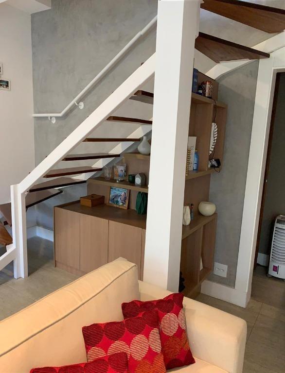 casa em vila andrade, são paulo/sp de 104m² 3 quartos à venda por r$ 695.000,00 - ca385745