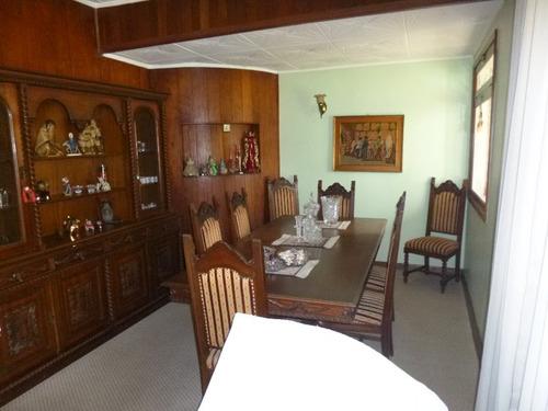 casa em vila assunção com 3 dormitórios - lu261126