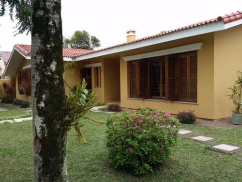 casa em vila assunção com 4 dormitórios - lu265545