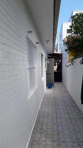 casa em vila balneária, praia grande/sp de 120m² 5 quartos à venda por r$ 380.000,00 - ca162087