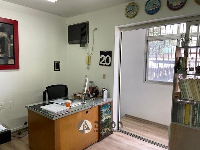 casa em vila bela vista, venda e locação, 8 salas. - 2636-2