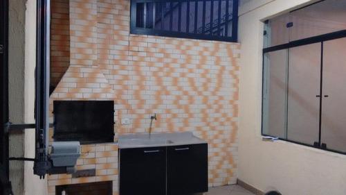 casa em vila cascatinha, são vicente/sp de 120m² 2 quartos à venda por r$ 350.000,00 - ca170909