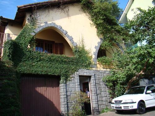 casa em vila conceição com 3 dormitórios - lu260984