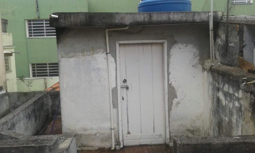 casa em vila esperança, são paulo/sp de 130m² 2 quartos à venda por r$ 300.000,00 - ca233656