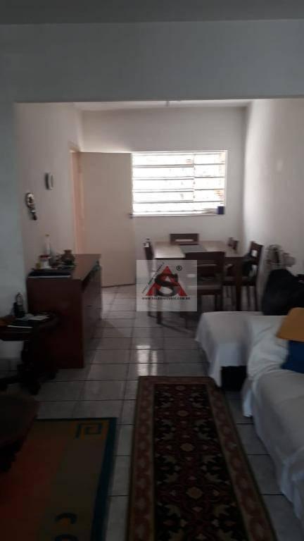 casa  em vila fechada, 135 m² por r$ 850.000 - campo belo - são paulo/sp - ca2197