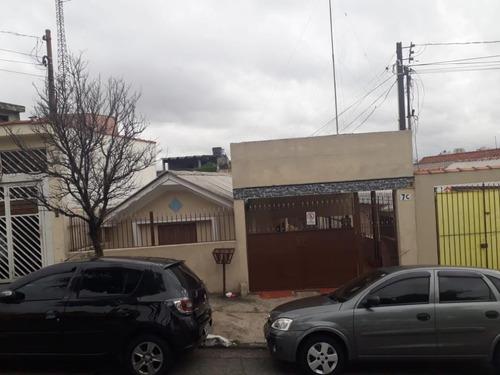 casa em vila formosa, são paulo/sp de 190m² 1 quartos à venda por r$ 380.000,00 - ca109060