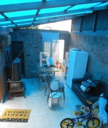 casa em vila ipiranga com 3 dormitórios - ho136