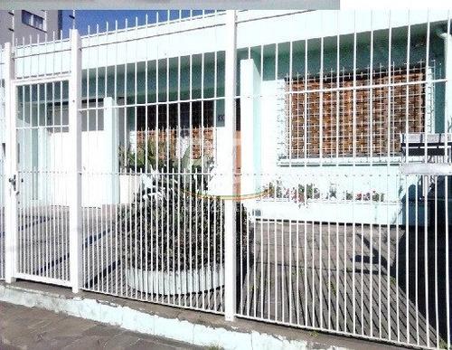 casa em vila ipiranga com 3 dormitórios - ho43