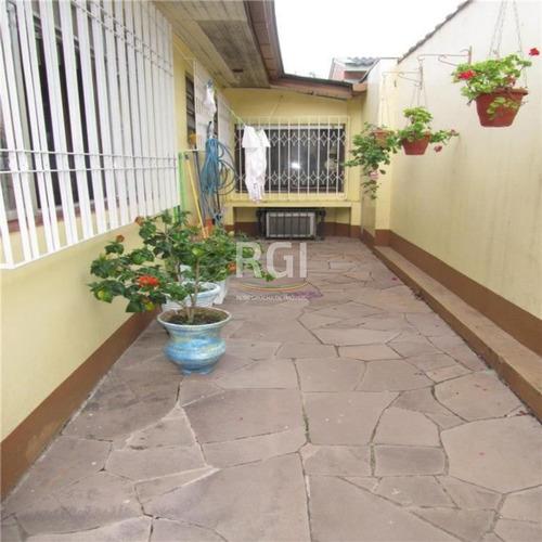 casa em vila ipiranga com 3 dormitórios - vg50757919