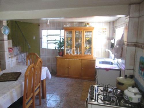 casa em vila jardim com 3 dormitórios - ho107