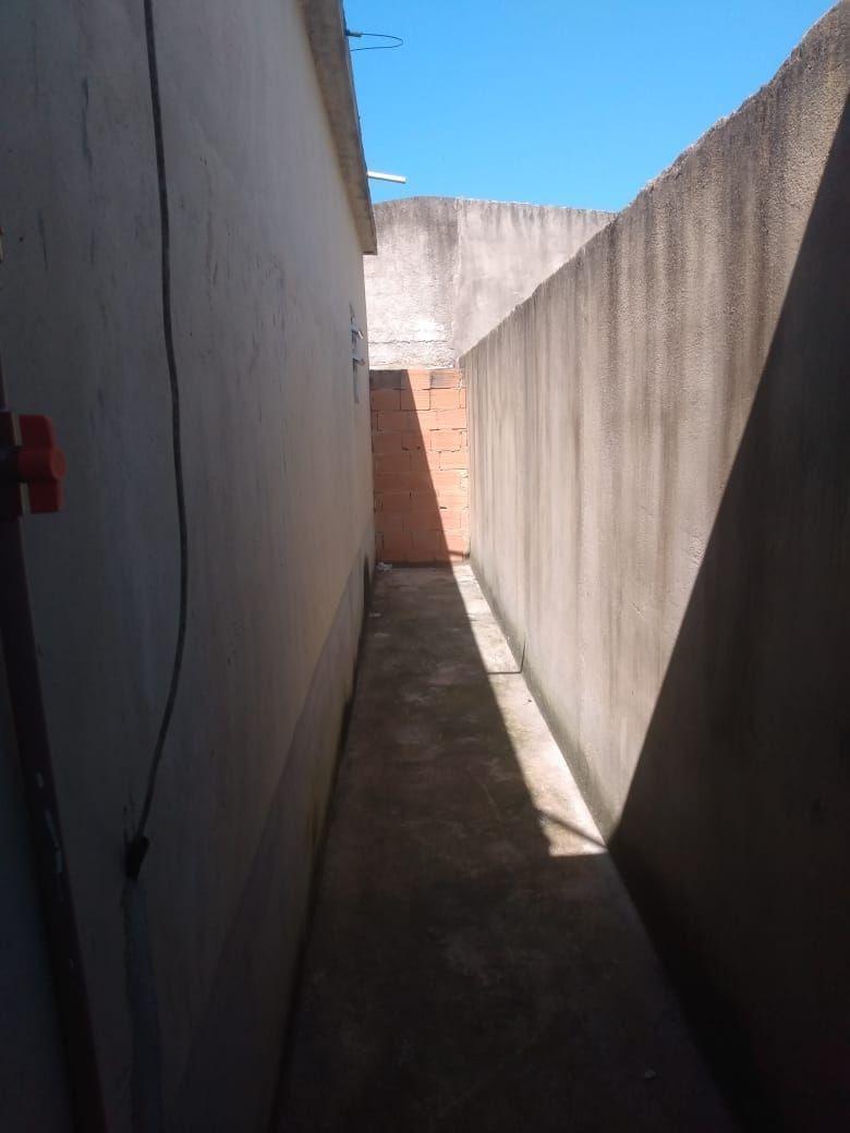 casa em vila maria helena, duque de caxias/rj de 110m² 2 quartos à venda por r$ 170.000,00 - ca475593