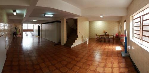 casa em vila matilde, são paulo/sp de 274m² 3 quartos à venda por r$ 900.000,00 - ca232218